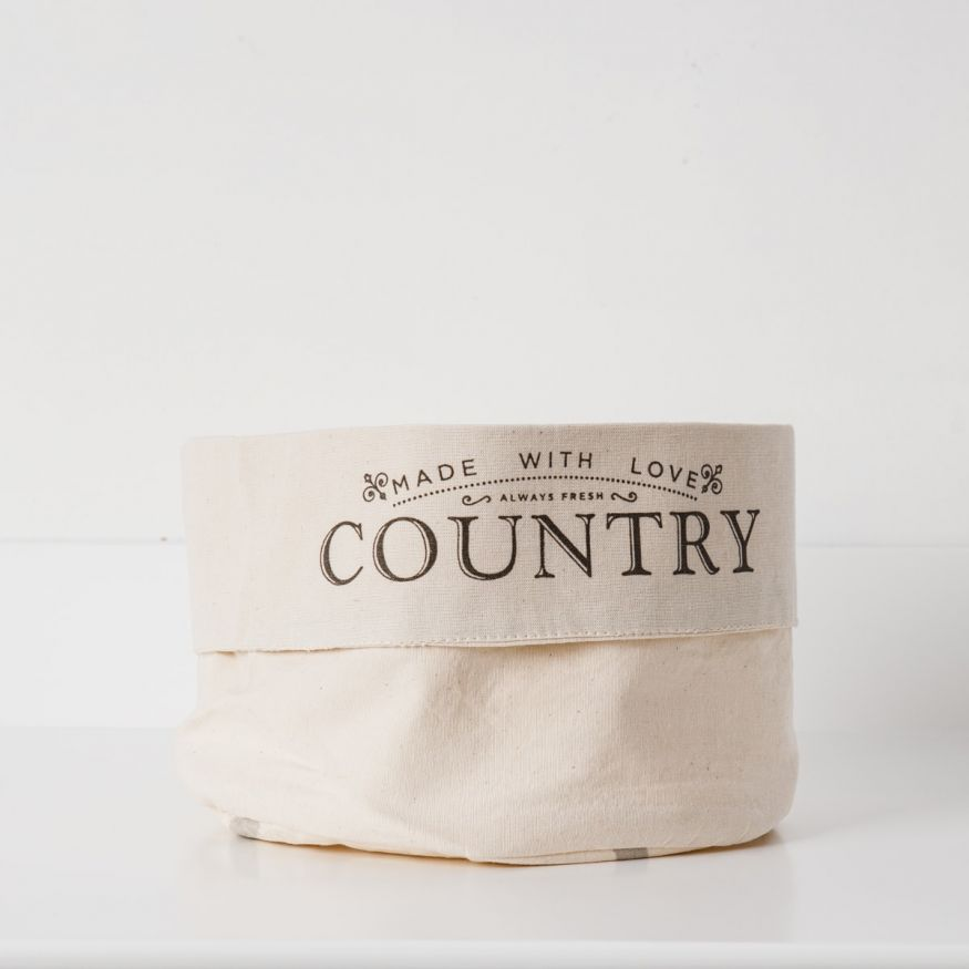 PANERA ESTAMPADA COUNTRY
