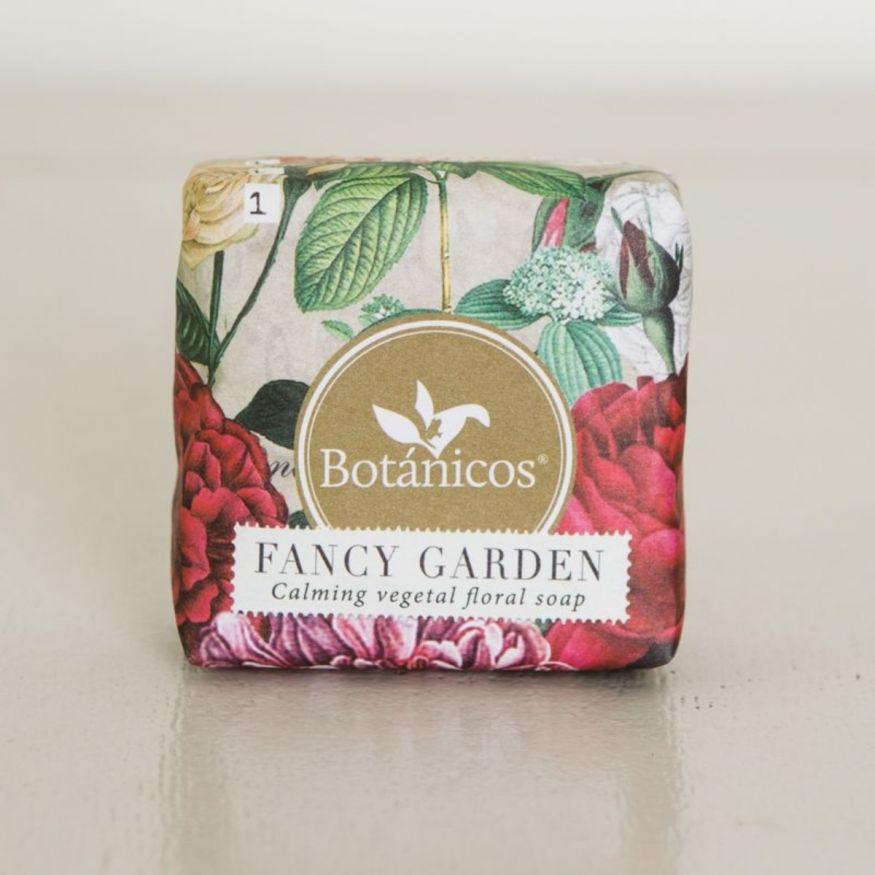 JABON BOTANICO FANCY GARDEN