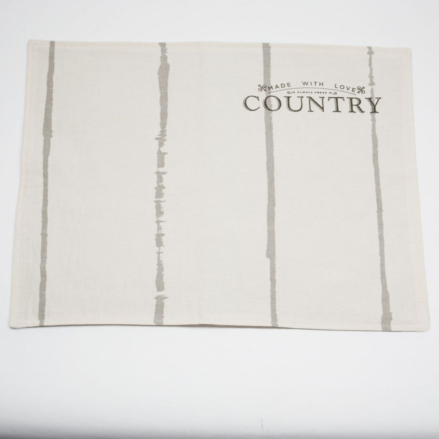 INDIVIDUAL COUNTRY