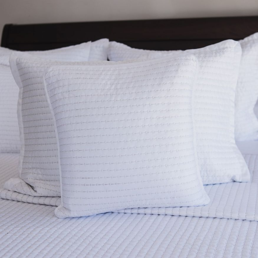 FUNDA DE ALMOHADON WATERFORD